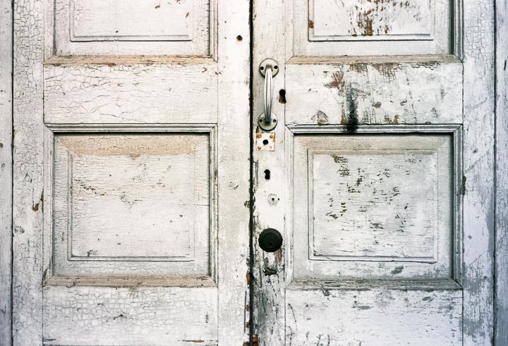 Matera doors