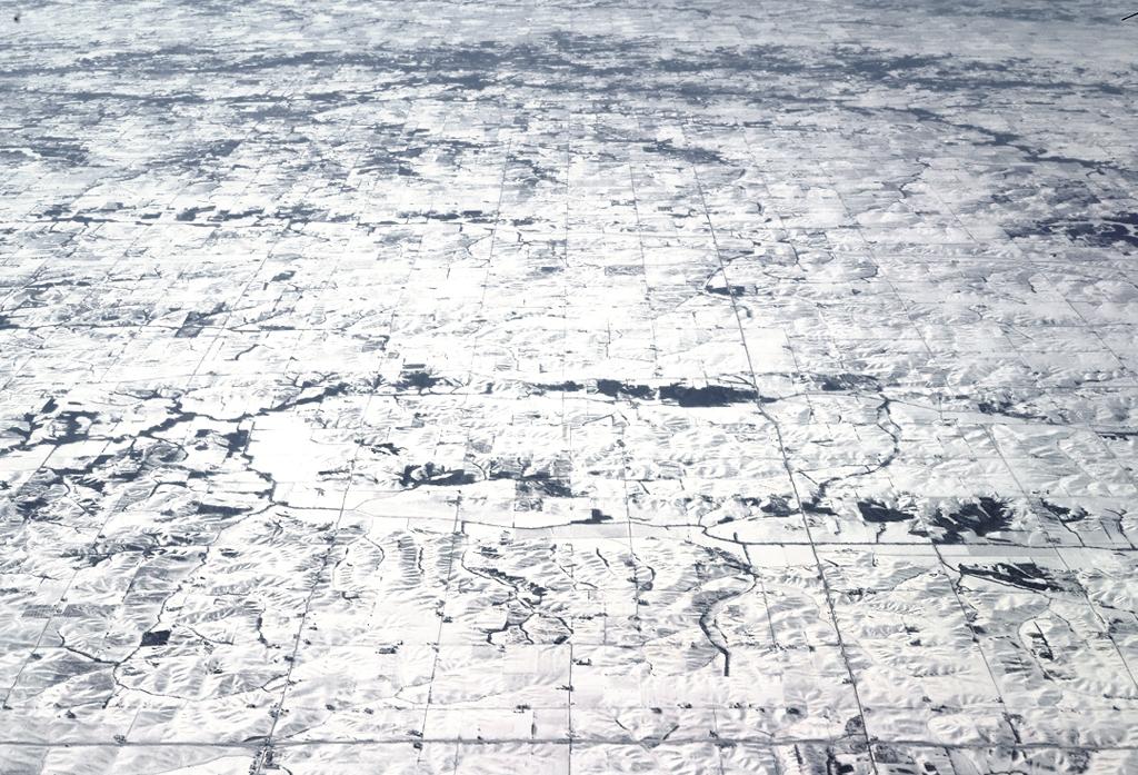 Untitled n.37. Feb. 2015. At 36000 Feet