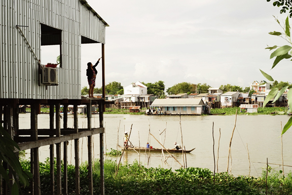 Chau Doc Stilts Projects – MONIA LIPPI PHOTOGRAPHY