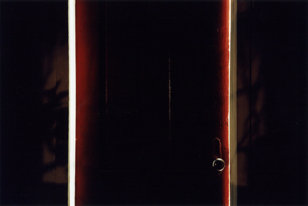 Mary's Door, New York, 2007
