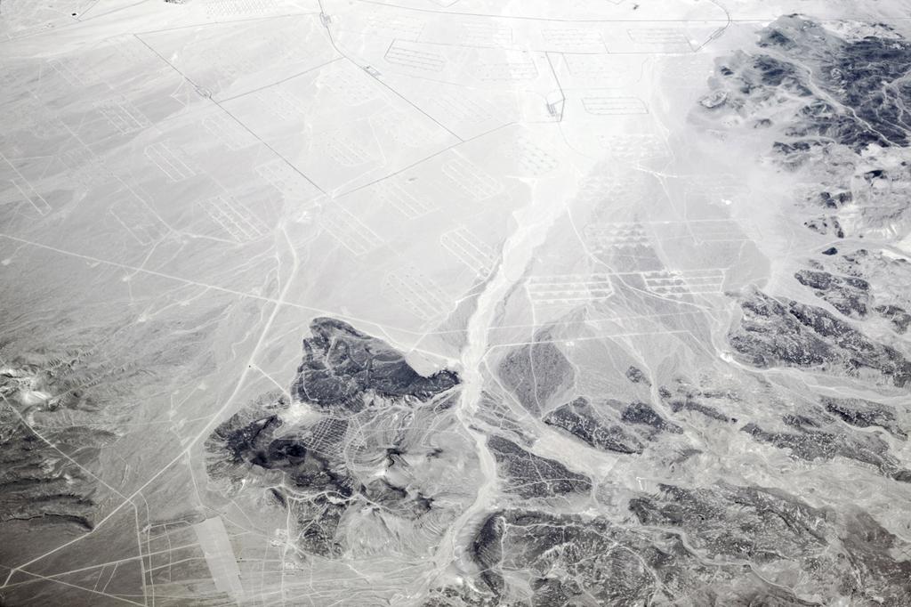 Untitled #10. Nov. 2013. At 36000 Feet