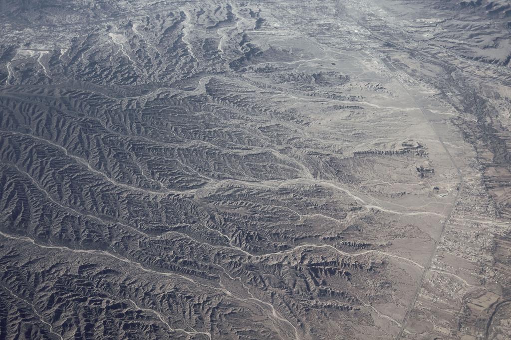 Untitled #12. Jan. 2014. At 36000 Feet