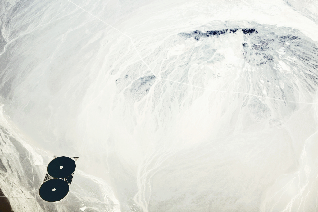 Untitled #15. Nov. 2013. At 36000 Feet