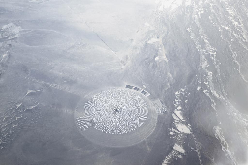 Untitled #7. Jan. 2014. At 36000 Feet